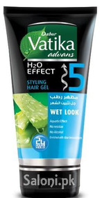 Dabur Vatika Advans H2O Effect Styling Hair Gel