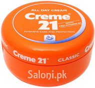 Creme 21 Intensive Care and Protection with Pro Vitamin