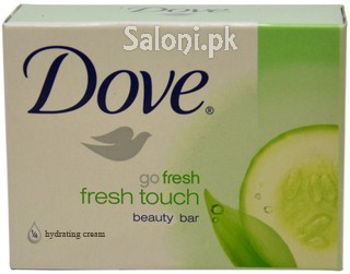Dove Go Fresh Fresh Touch Beauty Bar