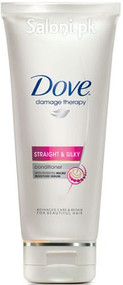 Dove Damage Therapy Straight & Silky Conditioner