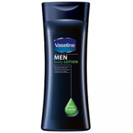 Vaseline Men Fresh Hydrating Body Lotion