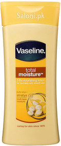 Vaseline Total Moisture 24hr Nourishing Lotion