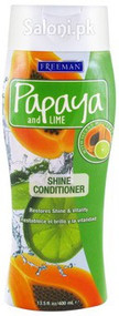 Freeman Papaya and Lime Shine Conditioner