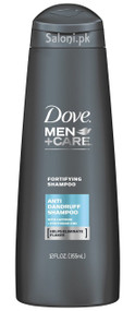 Dove Men + Care Anti Dandruff Fortifying Shampoo Front