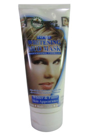 Hollywood Style Facial Whitening Mud Mask