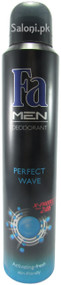 Fa Men Perfect Wave Deodorant Front