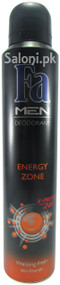 Fa Men Energy Zone Deodorant Front