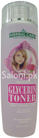 Hollywood Style Softening Glycerin Toner (Front)