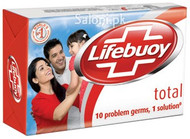 Lifebuoy Total Bar Soap