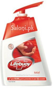 Lifebuoy Total Antibacterial Hand Wash