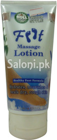Hollywood Style Feet Massage Lotion (Front)