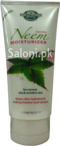 Hollywood Style Gentle Neem Moisturizer (Front)