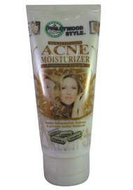 Hollywood Style Multi Vitamin Acne Moisturizer