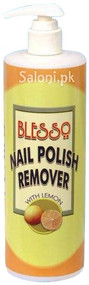 Blesso Nail Polish Remover with Lemon