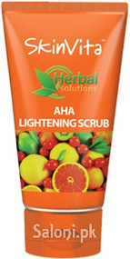 SkinVita AHA Lightening Scrub