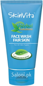 SkinVita Fair Skin Face Wash