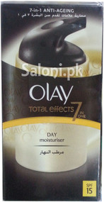 Olay Total Effects 7 in One Day Moisturiser (Front)