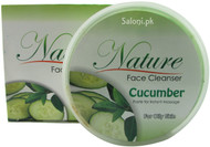 Saeed Ghani Nature Cucumber Face Cleanser