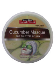 Saeed Ghani Whitening Cucumber Masque