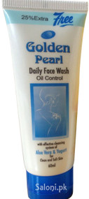 Golden Pearl Daily Face Wash Oil Control