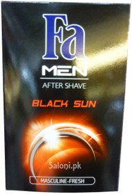 Fa Men Black Sun After Shave Front