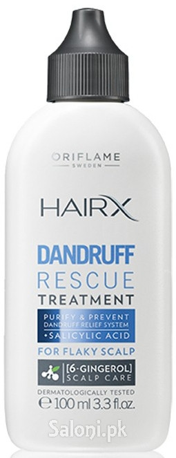 Oriflame Hairx Dandruff Rescue Treatment