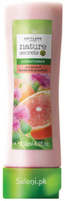 Oriflame Nature Secrets Anti Dandruff Burdock & Grapefruit Conditioner