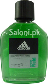 Adidas After Shave Revitalising Sport Field (Front)