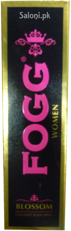 Fogg Women Blossom Fragrance Body Spray Front