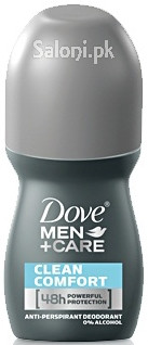 Dove Men + Care Clean Comfort Anti-Perspirant Deodorant