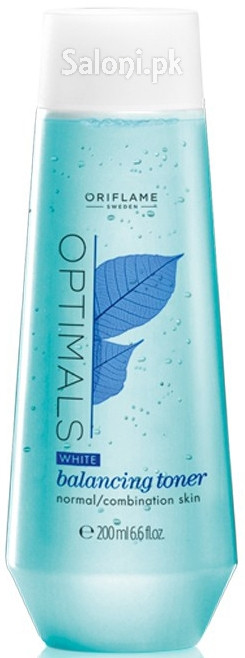 Oriflam Optimals White Balancing Toner for Normal/Combination Skin
