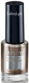 Oriflame Very Me Metallic Nail Polish Twilight Dust