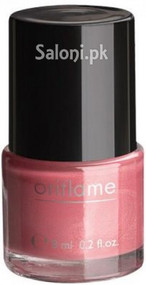 Oriflame Pure Colour Nail Polish Nude Pink