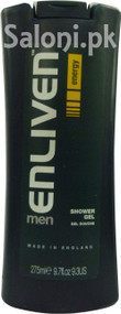 Enliven Men Shower Gel Energy (Front)