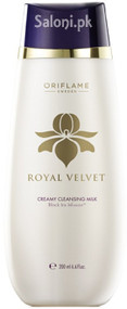 Oriflame Royal Velvet Creamy Cleansing Milk