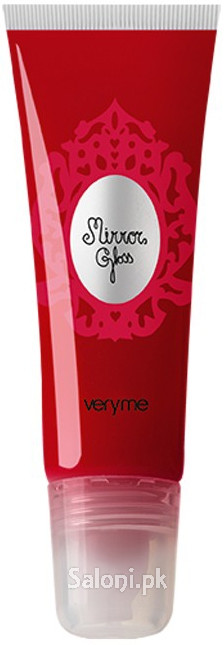 Oriflame Very Me Mirror Gloss Hot Red