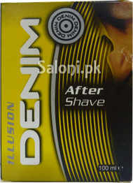 Denim Illusion After Shave (Front)