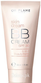 Oriflame Beauty Skin Dream BB Cream SPF 30 Medium