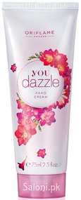 Oriflame You Dazzle Hand Cream