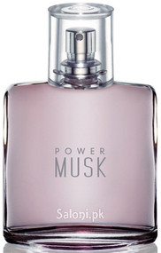 Oriflame Power Musk Eau De Toilette