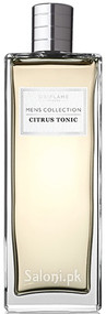Oriflame Mens Collection Citrus Tonic