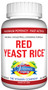 The Vitamin Company Red Yeast Rice