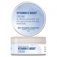 The Vitamin Company Vitamin E Night Cream