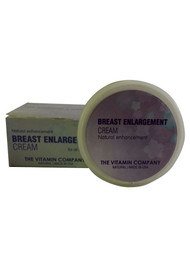 The Vitamin Company Breast Enlargement Cream