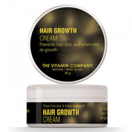 The Vitamin Company Hair Growth Cream
