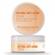 The Vitamin Company Retinol Anti-Aging Cream