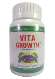 The Vitamin Company Vita Growth 30 Tablets