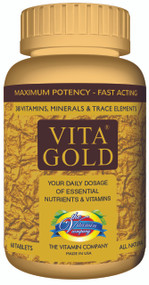 The Vitamin Company Vita Gold