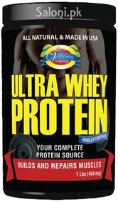 The Vitamin Company Ultra Whey Protein