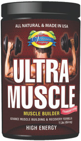 The Vitamin Company Ultra Muscle